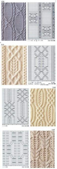 New Knitting Crochet Comment Ideas Knitting Machine Patterns, Knitting Charts, Knitting Stitches, Knit Patterns, Stitch Patterns, Vogue Knitting, Lace Knitting, Drops Design, Knitted Blankets