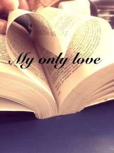 OH YEAH!!.. #books #my #only #love <3
