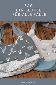 Fantastic Totally Free Sewing projects with scraps Thoughts stinla - selbstgemacht Diy Sewing Projects, Sewing Projects For Beginners, Sewing Hacks, Sewing Tutorials, Sewing Tips, Bag Sewing, Sewing Jeans, Sewing Patterns Free, Free Sewing