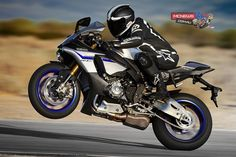 2015 Yamaha YZF-R1M Special Edition  http://www.mcnews.com.au/2015-yamaha-yzf-r1m-special-edition/