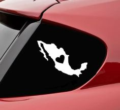 Mexico with heart state map silhouette love funny Vinyl Decal Sticker Slap-Art,http://www.amazon.com/dp/B00HVGO1Y2/ref=cm_sw_r_pi_dp_cFPHtb0TZ25FPE31
