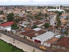 gambia banjul | Banjul, Gambia