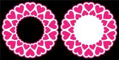 Free Valentine Cut Files |