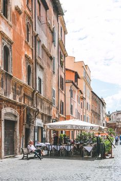San Lorenzo Rome Italy: A photographic trip to one of the ancient districts of the Eternal City