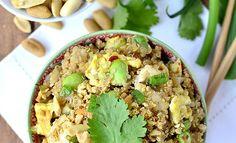 8 mouthwatering quinoa recipes