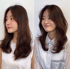 Pin on Atticus Pin on Atticus Korean Medium Hair, Layered Haircuts For Medium Hair, Korean Hair Color, Haircuts Straight Hair, Medium Short Hair, Medium Hair Cuts, Korean Short Hair, Medium Hair Styles, Long Hair Styles