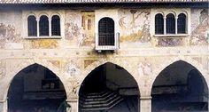 5f5fc7d9e2 Expo Veneto  The hills of Cima da Conegliano and the light of the landscape.