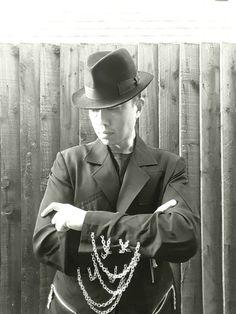 Japanese Fashion Designers, Cowboy Hats, Western Hats