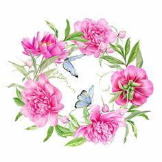 #watercolor #painting #illustration #art #flowers #pionies #wreath #aqurelle #packaging #wedding #invitation #invitationdesign #logotype #design #decor #акварель #иллюстрация #акварельназаказ #приглашение #пионы #цветы #упаковка #открытка #логотип #схемавышивки