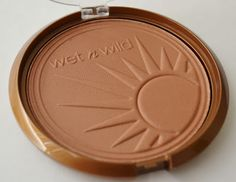 Wet N Wild ColorIcon Bronzer in Bikini Contest