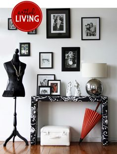 Adore Home magazine - Blog