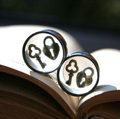 LOVE these steampunk gauges