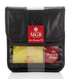 50 Years of the MGB Car Cleaning Kit £17.50