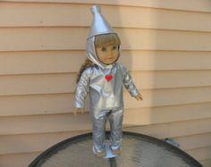 Zinn Mann Kostüm aus The Wizard of Oz von enchanteddesigner auf Etsy