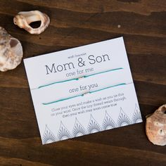 Ok boys! One week to get something special for your mom! Not that you would ever wait until the last minute to pick something up.... #mothersday #mom #giftsformom #momandson #wishbracelets #bracelet #boho #bohobracelet #leoandlovey #jewelry #bohojewelry #gifts