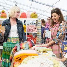 The Handmade Fair