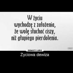 """Elżbieta (@m_stylowo) dodał(a) zdjęcie do swojego konta na Instagramie: """"#motto#moje#wtorek#dobrywieczor"""" Motto, Cards Against Humanity, Instagram, Mottos"""
