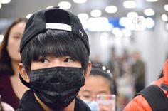 从前的易烊千玺1128生日快乐 's Weibo_Weibo