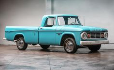 Results - Worldwide Auctioneers Old Dodge Trucks, New Trucks, Cool Trucks, Pickup Trucks, Classic Trucks, Classic Cars, Dakota Truck, Cool C, Car Museum