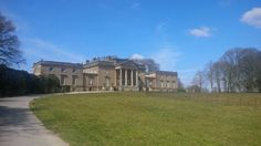 Stourhead House and Garden - Day 2
