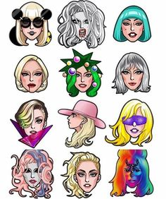 Lady Gaga (Art)
