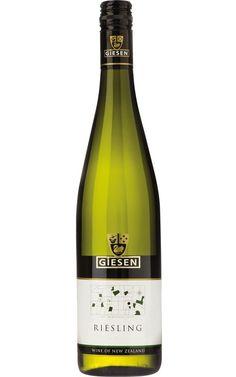 Giesen Estate Riesling 2015 Marlborough - 12 Bottles Low Alcohol Wine, Riesling Wine, Thai Chicken Salad, Wine Craft, Spicy Thai, Juicy Fruit, Fresh Mint, Orange Blossom, Bright Green