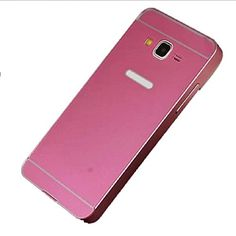 Shensee Luxury Fashion Metal Case Cover for Samsung Galaxy Grand Prime G530h G5308 (Hot Pink) Shensee http://www.amazon.com/dp/B00ZEE9PGC/ref=cm_sw_r_pi_dp_RUIGvb161SCJ3