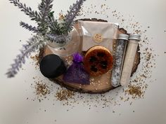 Lavender Sugar Scrub, Lavender Bath Salts, Bath Kit, Oats And Honey, Oatmeal Soap, Milk Bath, Handmade Soaps, Goat Milk, Bar Soap