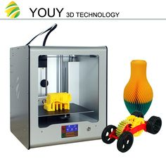 2017 Direct Selling Sale Newest 3d Printer Youyi 208 High-precision Large Size Cheap Upgrade Motherboard Free Testing Materials <3 Details on product can be viewed on AliExpress website by clicking the image