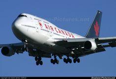 air canada | Air Canada C-GAGN aircraft at London - Heathrow photo