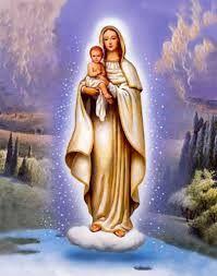 Nuestra Señora de las Nieves -