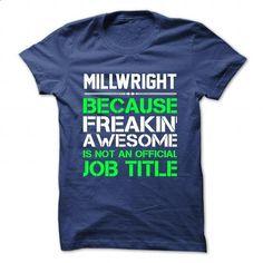 MILLWRIGHT - #tshirt moda #harry potter sweatshirt. ORDER NOW => https://www.sunfrog.com/Funny/MILLWRIGHT-RoyalBlue-54056161-Guys.html?68278