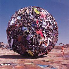 anthrax - stomp 442 (u.s.a., 1995)