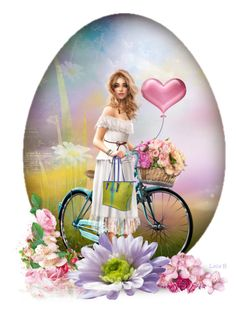 🦋 Decorate New Eggs for 2018 🐥 New Egg, Disney Characters, Fictional Characters, Cinderella, Eggs, Disney Princess, Spring, Polyvore, Decor