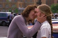 Dazed and confused julia stiles, movie gifs, movie quotes, movie tv, quotes 90s Movies, Iconic Movies, Good Movies, Movie Tv, Series Quotes, Movie Quotes, Tv Quotes, Heath Ledger, Movie Couples
