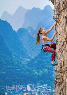 29 Best Climbing images  d2029a3ae