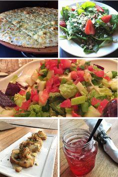 A Vegetarian In Bellevue Restaurant Round Up