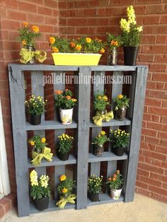 Creative with Pallets DIY | Pallet Furniture Plans
