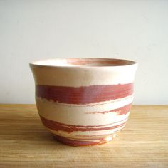 cup / earthenware pottery / ceramics