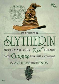 #SlytherinPride