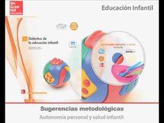 Ciclo Formativo Técnio Superior en Educación Infantil - Didáctica de la Educación Infantil Editorial McGraw-Hill EAN 9788448184353 #educacion #infantil #mheducation