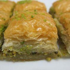 Baklava Rezept | Küchengötter