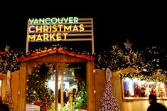 Win a VIP Experience to the Vancouver Christmas Market 2014 Christmas World, Christmas 2019, Christmas And New Year, White Christmas, Xmas, Vancouver Christmas Market, Canadian Holidays, Visit Vancouver, How To Make Snow