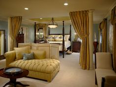hgtv+beautiful+bedrooms | Bedroom Ceiling Drapes: Pictures, Options, Tips & Ideas : Interior ...