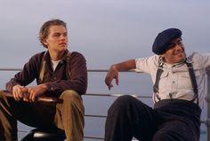 Titanic~Jack Dawson~Leonardo DiCaprio~James Cameron