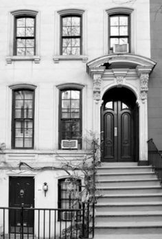 Holly Golightly's house: iconic