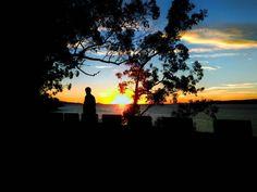 No le puedes pedir al sol ser más sol ni a la lluvia ser menos lluvia... Cuando pillas la puesta de sol desde el coche con tu @asus_es ZenfoneMax. Ay lo que haría con el 3  #vscocam #vsco #galicia #pontevedra #love #lovely #igspain #visitspain #igersspain #hallazgosemanal #igers #asusfoto #megustazenfone #sunset