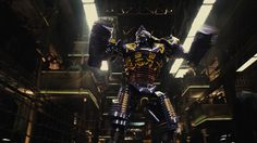 'Crash Palace' is an Underworld Robot Boxing Arena where robots can use illegal moves to compete. Box Robot, Real Steel, 3d Wallpaper, Underworld, Robots, Boxing, Palace, Deviantart, 3d Desktop Wallpaper