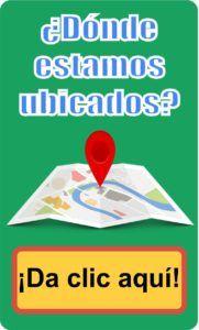 Dónde estamos ubicados lucky clean df y área metropolitana, servicios de lavado de cisternas y tinacos. www.luckyclean.com.mx
