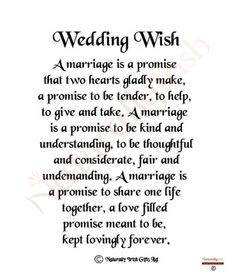 irish wedding day wish - Google Search